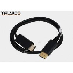 Przyłącze ultra HDMI ver. 2.0 1,0m HDK58 Talvico