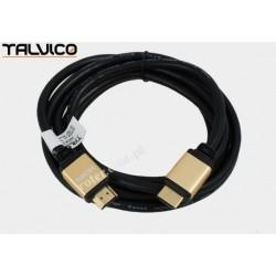 Przyłącze HDMI 2,5m HDK325 Talvico