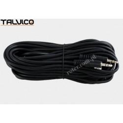 Przyłącze 2*wtyk 3,5 stereo JKJ01 7,5m CCA