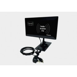 Antena DAB+FM Slim