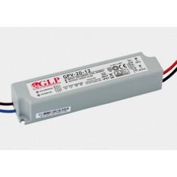 Zasilacz hermetyczny LED IP67 24V 1A