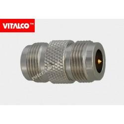 Adapter gniazdo N/gniazdo RP N Vitalco