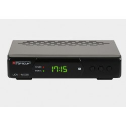 Tuner DVB-T Opticum AX LION 5-M