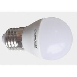 Żarówka LED E14 G45 5W Esperanza