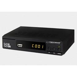 Tuner DVB-T/T2 EV104 Esperanza