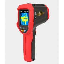 Kamera termowizyjna UTi80 IR: 80x60