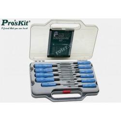 Zestaw torx 1SD-2119N Proskit