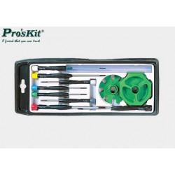 Zestaw wkrętaków 8PK-5232N Proskit
