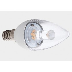 Żarówka LED E14 C37 5W Esperanza