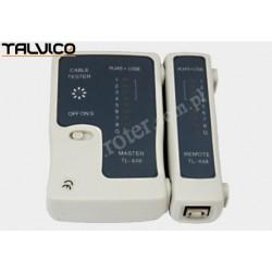Tester LAN, USB TL-448 Talvico