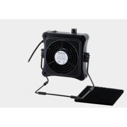 Pochłaniacz dymu / wentylator ZD-159
