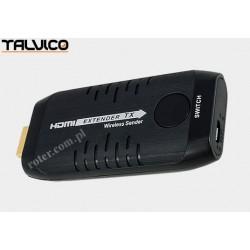 Dodatkowy nadajnik do przełącznik LKV388DM-TX Talvico