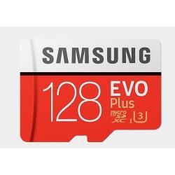 Karta pamięci mikroSDXC SAMSUNG EVO PLUS 128GB