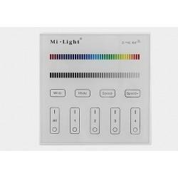 Pilot Panel RGBW RF 4-strefy dotykowy