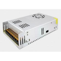 Zasilacz LED modułowy 12V 400W 33A