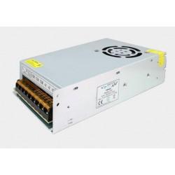 Zasilacz LED modułowy 12V 300W 25A