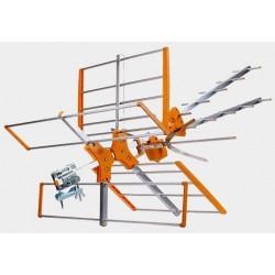 Antena DVB-T SPARTA LAMBDA LTE VHF-UHF zewn.
