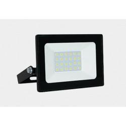 Naświetlacz LED SMD TIGA 20W 4000K czarny