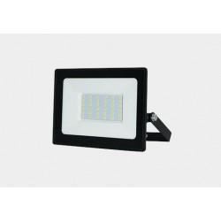 Naświetlacz LED SMD TIGA 30W 4000K czarny