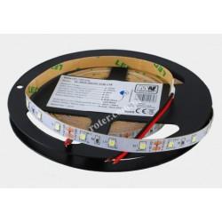 Taśma 2835/300 LED biała zimna 5m, DC 12V, 12W/m