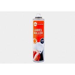 Label 300ml