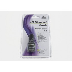 Pasta termoprzewodząca AG Diamond Brush 4g