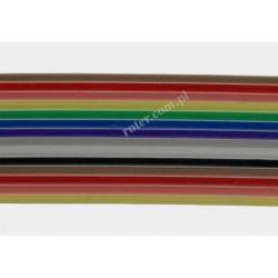Przewód taśmowy kolor 14x28AWG