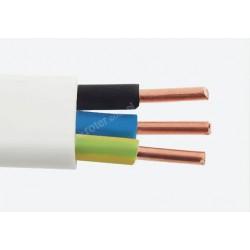 Przewód elektryczny YDYp 3x2,5