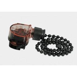 Przełącznik łańcuszkowy grafitowy 3A 250VAC