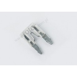 Bezpiecznik nożowy mini 25A