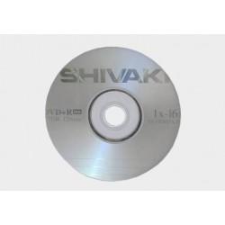 Płyta DVD-R SHIVAKI (koperta)