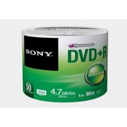 Płyta DVD+R Sony (50szt.)