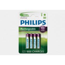 Akumulator 1,5V R-3 700mAh Philips