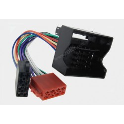 Adapter ISO 5+8 CRS01 (do BMW 2001)