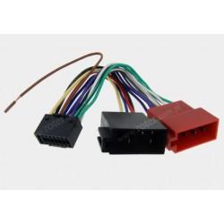 Adapter ISO 5+8 Talvico do radia Kenwood
