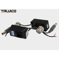 Przetwornik video Talvico PV-208C