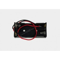 Pojemnik na baterie 2*R3 (typ 17)