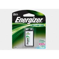 Akum. 9V 175mAh Energizer NiMh