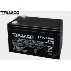 Akumulator AGM Talvico 12V / 10Ah