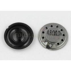 Głośnik miniaturowy 2cm 0,1W 4,8 Ohm