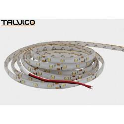Taśma 300 LED Talvico czerwona 5m, SMD3528, DC 12V, 4.8W/m TC-R60-5008/IP65