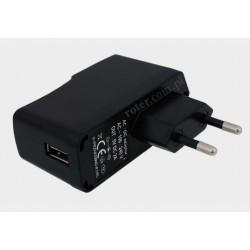 Zasilacz 5V/gn. USB 2.0A sieciowy