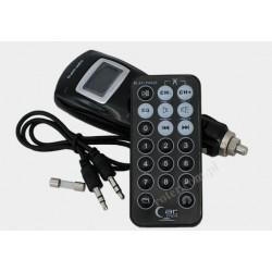 Transmiter FM USB SD/MMC