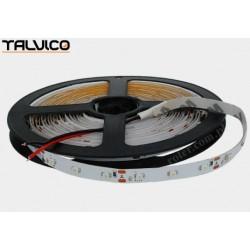 Taśma 300 LED Talvico czerwona 5m, SMD3528, DC 12V, 4.8W/m TC-R60-5008/IP20