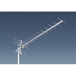 "Antena Barczak TV 19/21-69 YAGI ""F"""