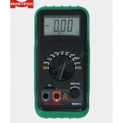 Miernik pojemności MS-6013 Mastech
