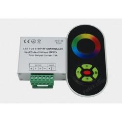 Kontroler LED RGB RF dotykowy 144W