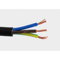 Przewód elektryczny OMY 3x0,5