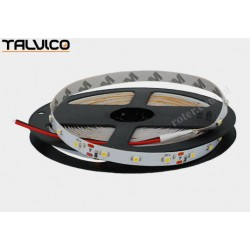 Taśma 300 LED Talvico niebieska 5m, SMD3528, DC 12V, 4.8W/m TC-B60-5008/IP20