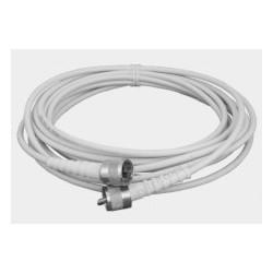 Przyłącze wtyk UHF/wtyk UHF 2,0m